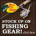 Fishing Gear and more